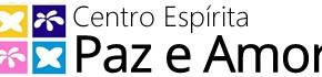 Logotipo Centro Paz e Amor