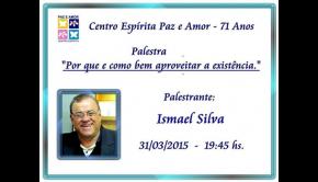 Ismael Silva.fw