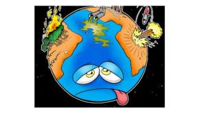 Problemas do mundo