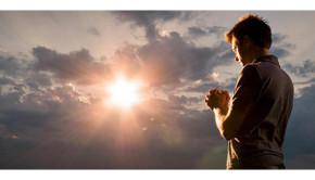 A oração curativa