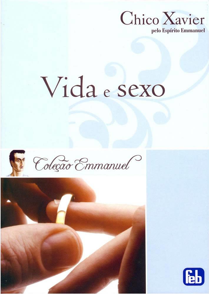 Livro Vida e Sexo