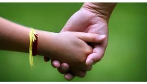 Os laços afetivos da adoção