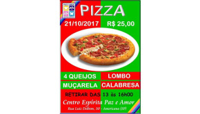 Pizza destacada