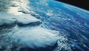A Terra também adoece