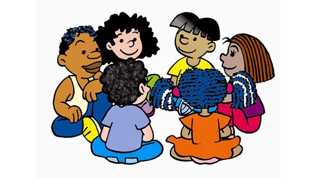 Educação Espírita – Infância e Juventude